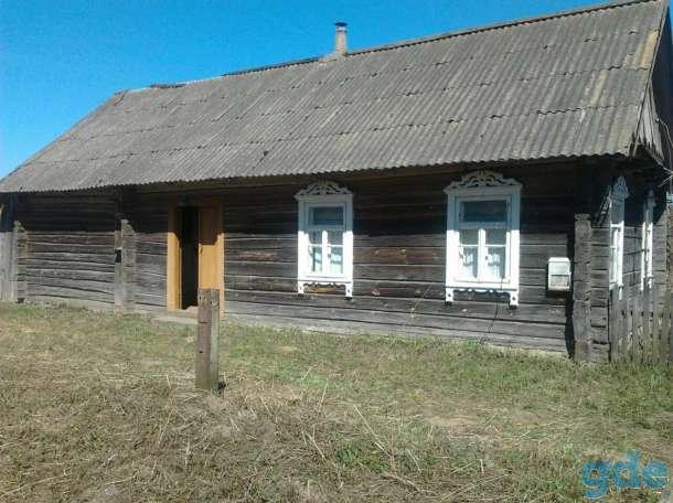 Продам дом, Деревня Островки, ул. Зелёная, 23, фотография 1