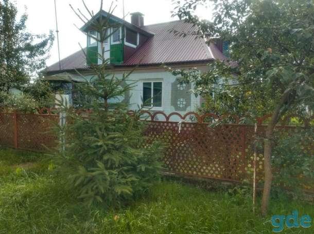 Продам дом, Белоозерск ул Чкалова, фотография 2
