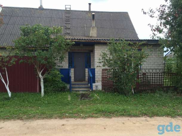 Продам дом, 6-ой пер.Первомайский,д.4, фотография 1