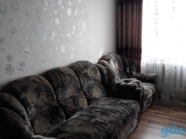 Продается 2х-комнатная квартира, Мкрн Комсомольский, д.35, фотография 2