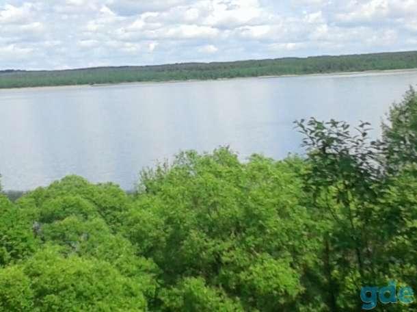 Отдых, аренда дома, рыбалка на озере Свирь, фотография 9