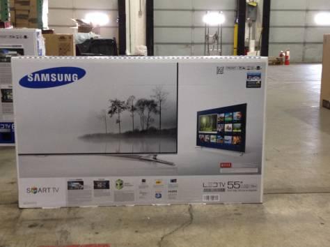 Samsung UN55H6350 - 55