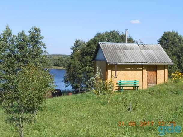 Продам дом на берегу озера в Браславском районе, 58,6, фотография 2