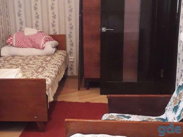 Размещу до 4 человека в Мозыре по договору за 34 рубля. Длительная аренда, фотография 3