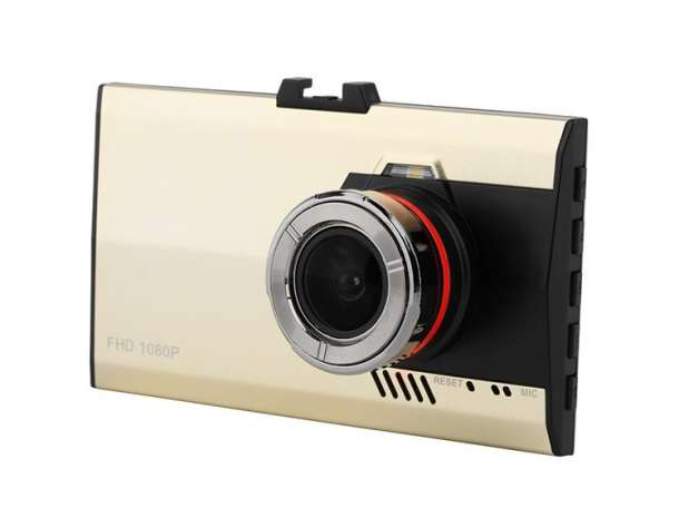 Видеорегистратор Full HD 1080Р, фотография 4