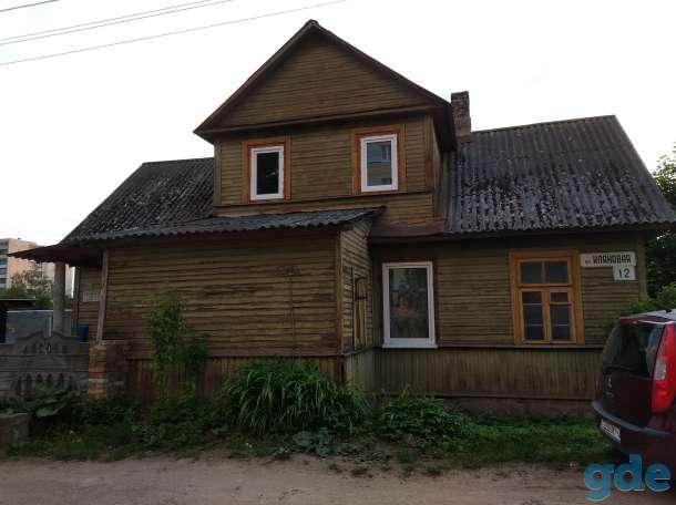 Двухкомнатная квартира на сутки, ул. Суворова, фотография 7