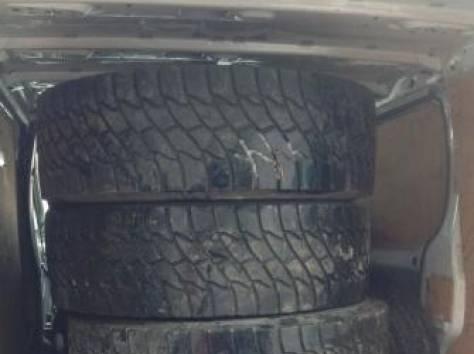 Грузовые шины с пробегом, фотография 1