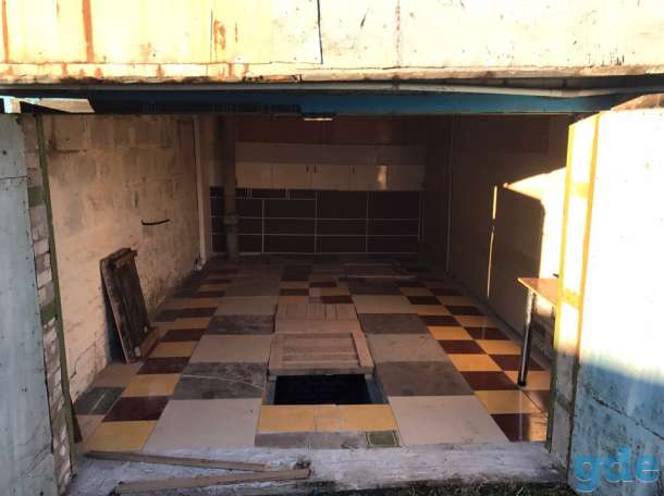 Продам гараж,в районе Обл.Больницы, фотография 1