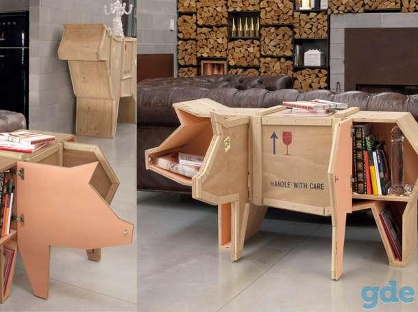 Курсы Дизайн мебели, фотография 1