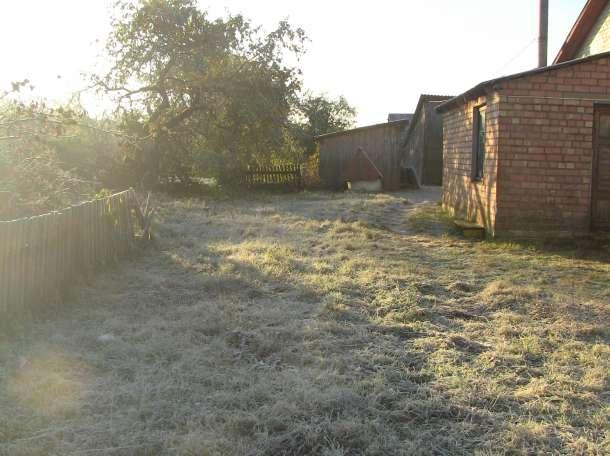 продам дом в деревне Лотва Мядельского района, фотография 4