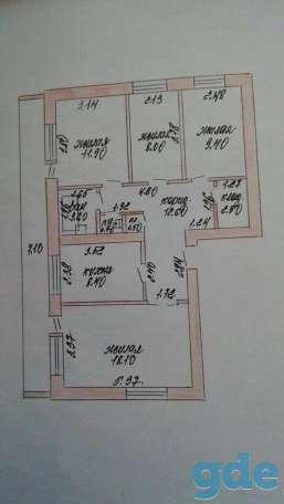 4-ёхкомнатная квартира в г. Толочин, фотография 4