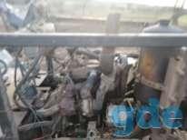 Продам самодельный трактор, фотография 6