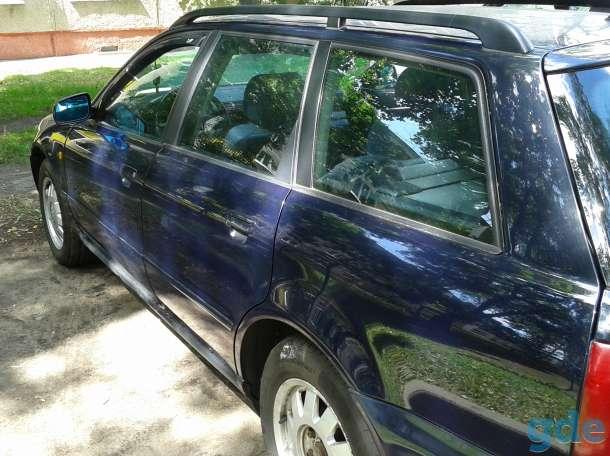 автомобиль, фотография 2