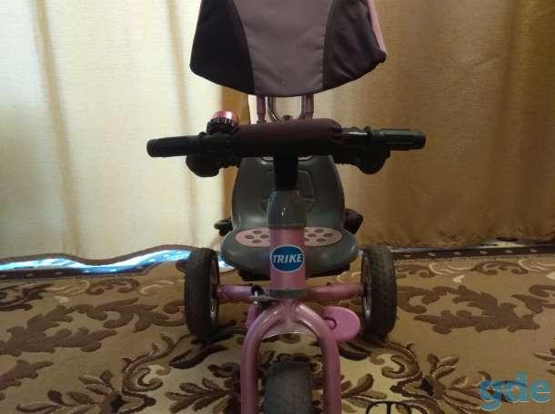 Детский Велосипед TRIKE, фотография 3
