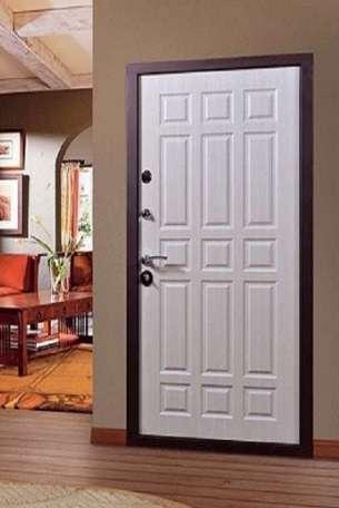 Двери входные и межкомнатные от производителя с установкой под ключ, фотография 5