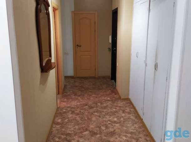 Обменяю квартиру трехкомнатную на однакомнатную, возможно чистая продажа., фотография 4