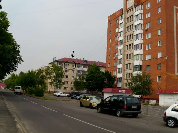1-комн.квартира. продажа или обмен с доплатой на минск., фотография 2