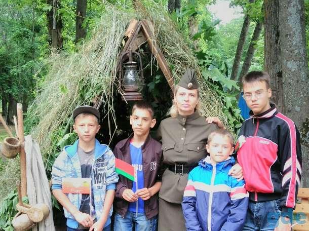Жемчужина Полесья-Наровля, фотография 1