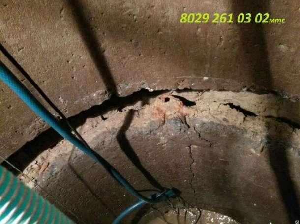чистка и ремонт питьевых колодцев, фотография 2