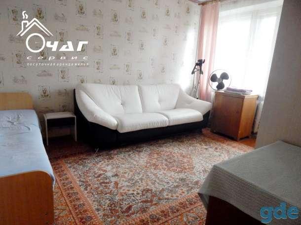 сдам комфортную квартиру на сутки в Кричеве, м-н Сож, 19, фотография 2