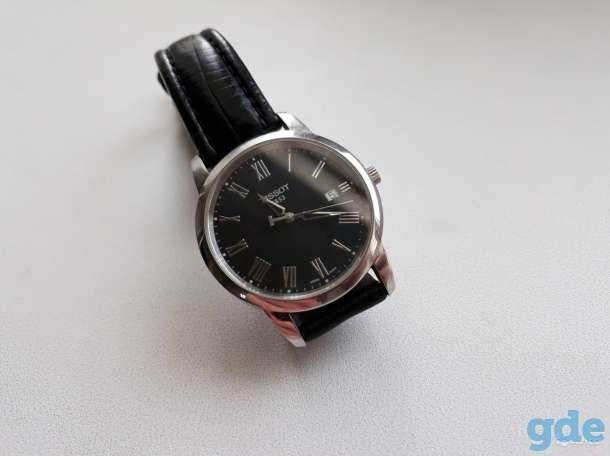 Часы Tissot Classic Dream, фотография 1
