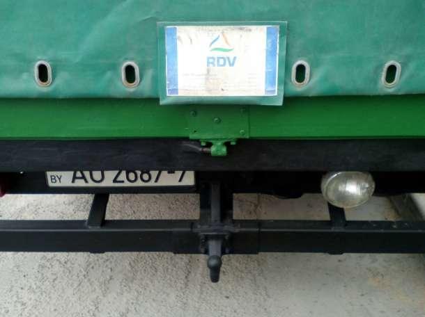 Породам грузовой авто фольксваген лт50, фотография 4