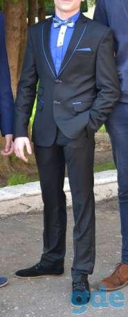 Продам костюм, фотография 1
