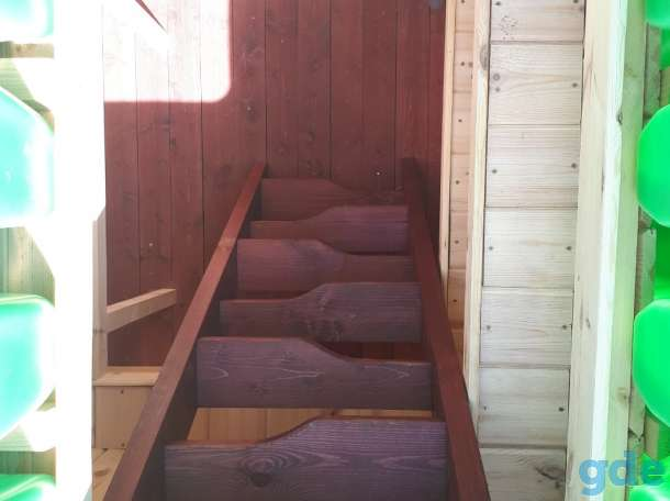 Погреб пластиковый Тортила 3.0 на 10м3 для дома и дачи, фотография 6
