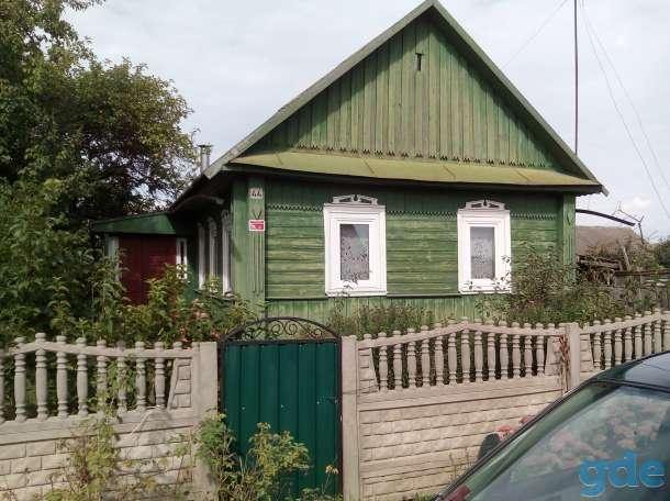 продам дом в городе Копыль, фотография 3