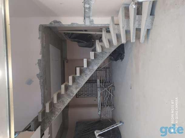 Бетонные лестницы, фотография 3