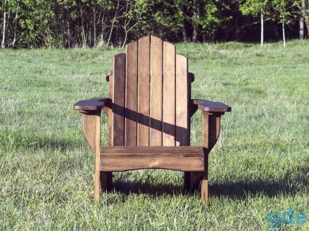 Кресло садовое Smart, фотография 2