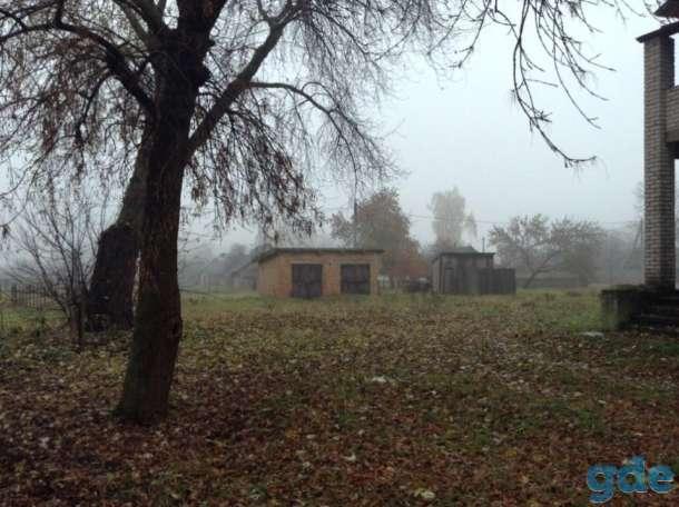 Здание под бизнес, д. Камень Кобринский р-н, фотография 6