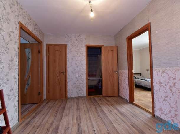 Продам 2-х комнатную квартиру, г. Мядель, ул.Школьная 8 к-1, фотография 4