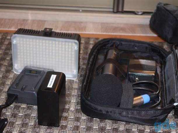 Съемочное оборудование, фотография 3