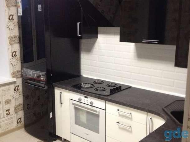 Изготовление кухонь, фотография 1