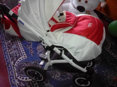 Детская коляска))), фотография 1