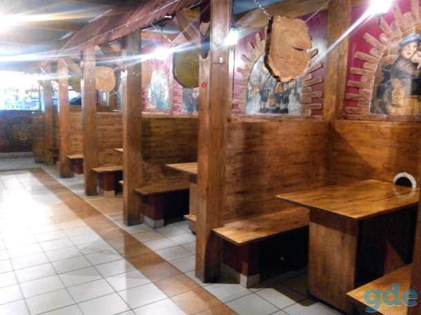 бизнес кафе в орше, орша .проспект текстильщиков 35, фотография 5