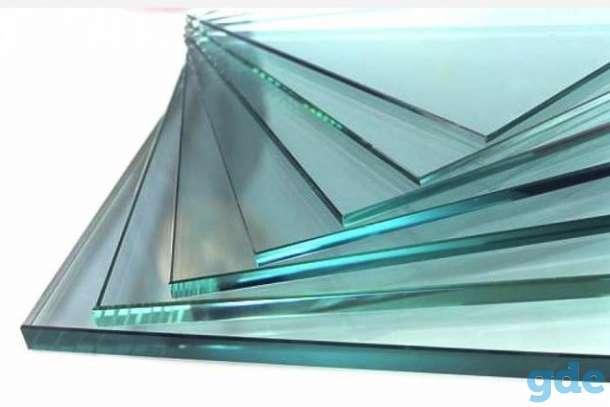 Поликарбонат монолитный 2-12мм. Прозрачный и цветной., фотография 1