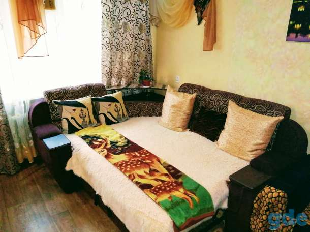Квартира посуточно и на часы в Речице, Снежкова 28, фотография 3