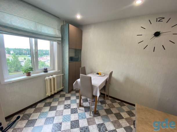 Продается 3-комнатная квартира в Столбцах, Центральная 11, фотография 5
