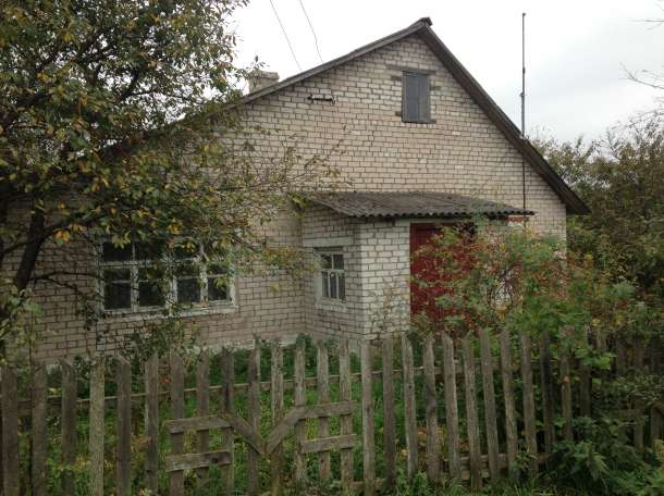 Продам дом, д. Гроди, Ошмянский р-н, Гродненская обл., фотография 1