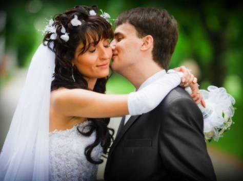ФОТО и ВИДЕО свадеб, праздников, выпускных, фотография 1