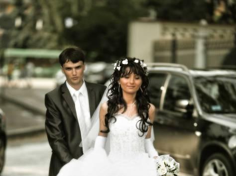 ФОТО и ВИДЕО свадеб, праздников, выпускных, фотография 6