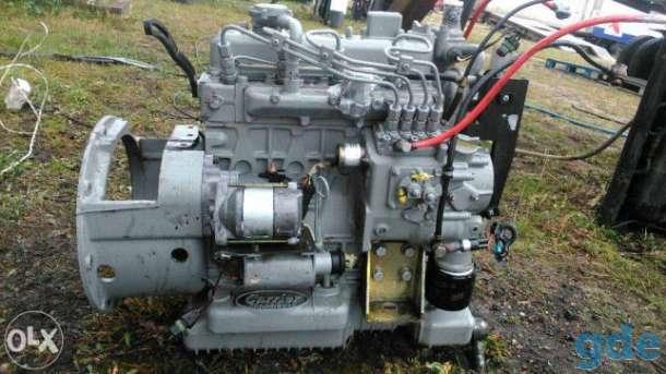Двигатель к рефрижераторам Kubota, Isuzu, yanmar, фотография 1