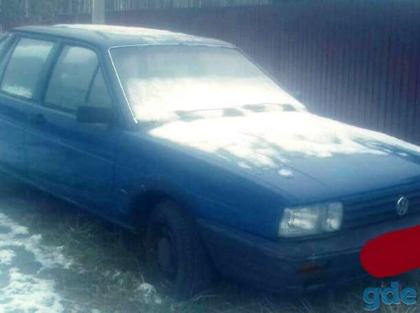 Продам на запчасти Volkswagen Passat, фотография 4