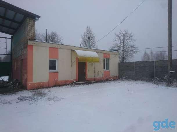 Продам сдам в аренду база 0.5га, ул. Комсомольская 155., фотография 8