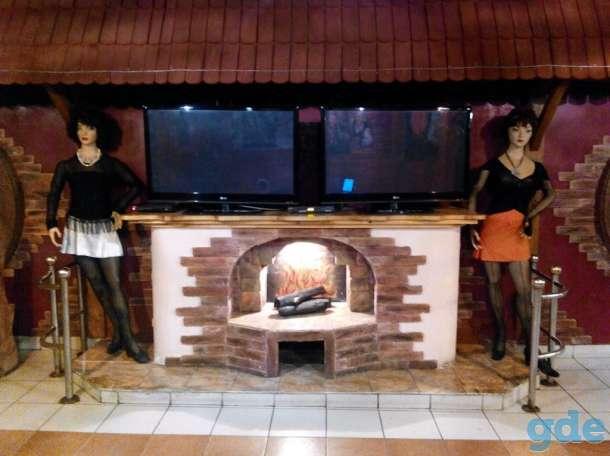 бизнес кафе в орше, орша .проспект текстильщиков 35, фотография 3