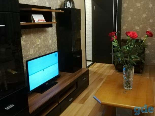Квартира на длительный срок, Октябрьская 157, фотография 1