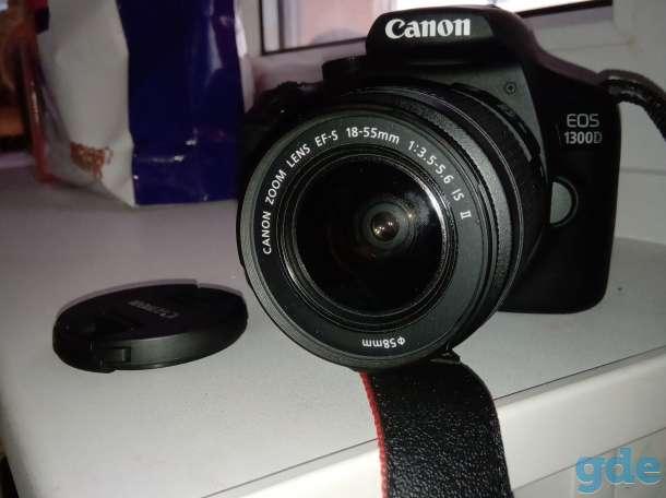 Продам фотоаппарат, фотография 3
