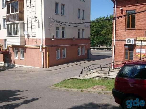 Полу-подвальное помещение пл.240 кв.м. в самом центре Витебска., фотография 8